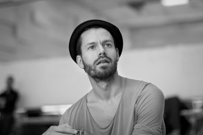 alexander ekman opéra national de paris