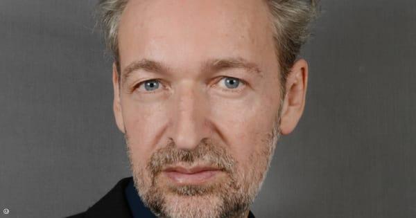 Eric Reinhardt Opera National De Paris