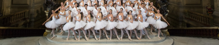 AUDITIONS:Corps de Ballet