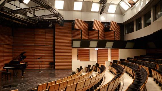 Concert et r cital programmation saison 15 16 op ra - Piscine chatenay malabry ...