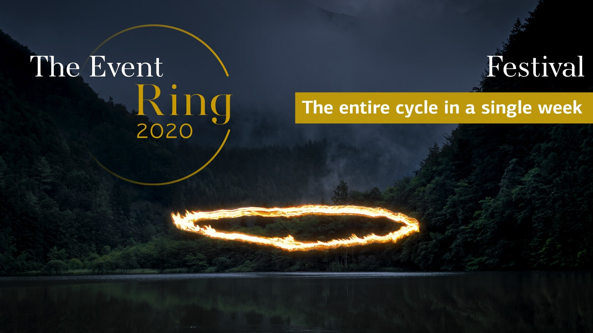 The Ring Festival