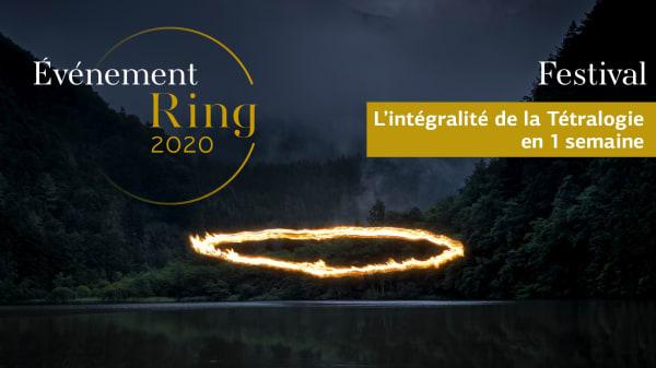Festival Ring