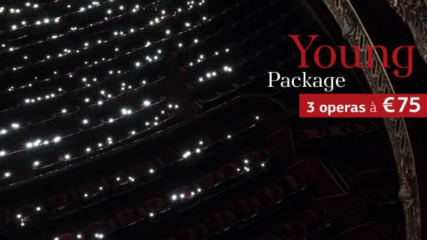 3 operas for €75