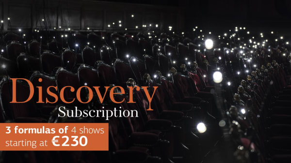 Discovery subscription