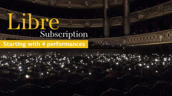 Libre subscription