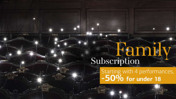 Family subscription