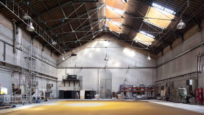 Atelier Berthier