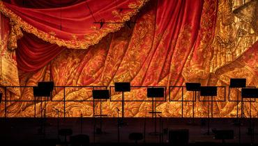 Concert Chœurs Brahms / Fauré