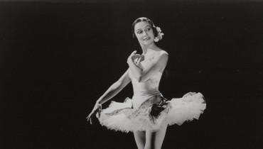 Soirée hommage à Yvette Chauviré