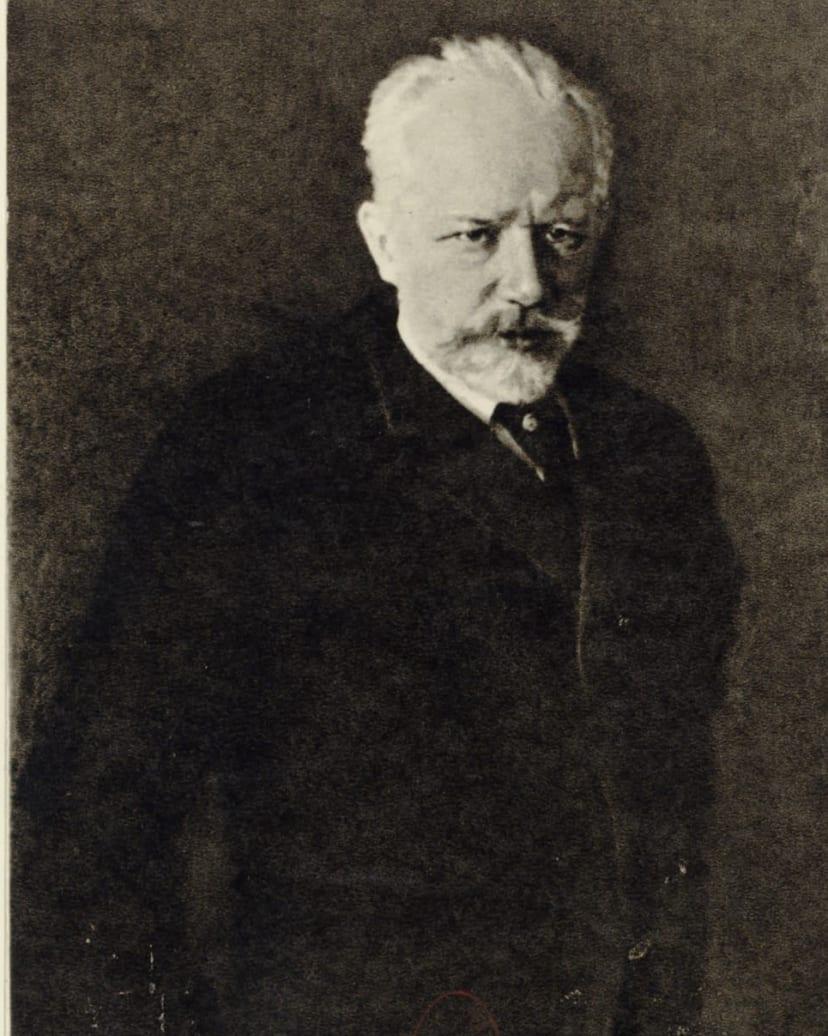 Composer: Pyotr Ilyich Tchaikovsky
