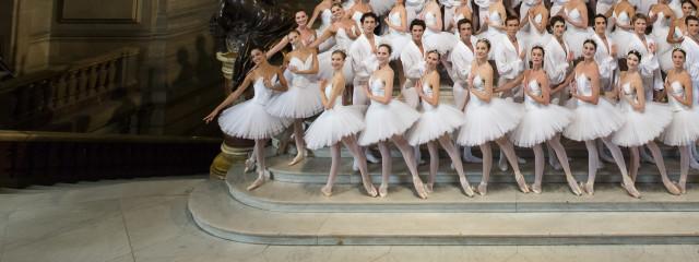 AUDITIONS:Corps de Ballet