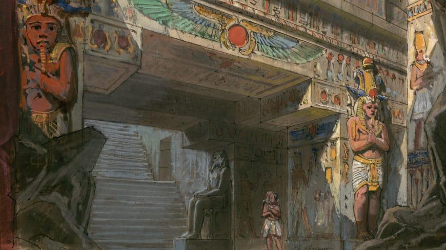 Die Zauberflöte - La Flûte enchantée