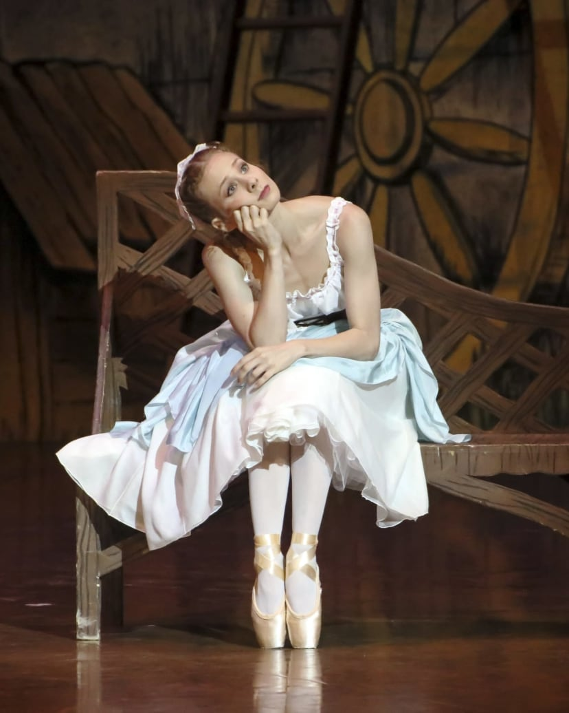Philopera: Why do we dance?