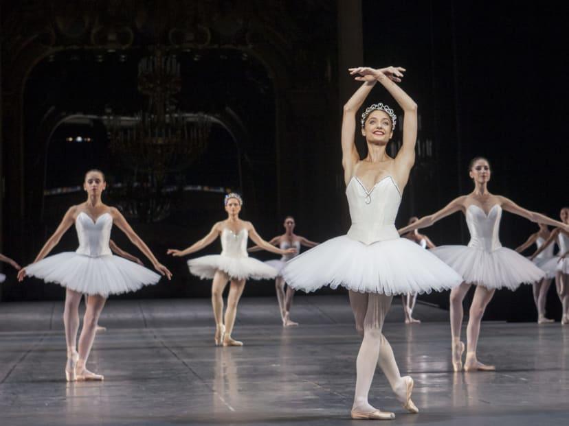 """5 questions about: the """"Défilé du Ballet"""""""