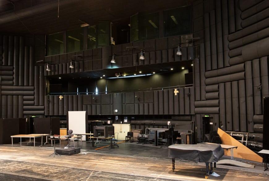 Salle Gounod