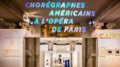 American Choreographers
