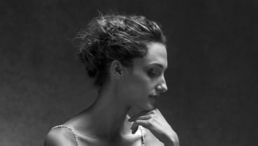 Dorothée Gilbert