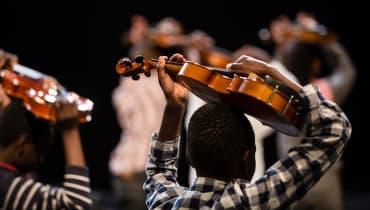 Concert des Petits Violons