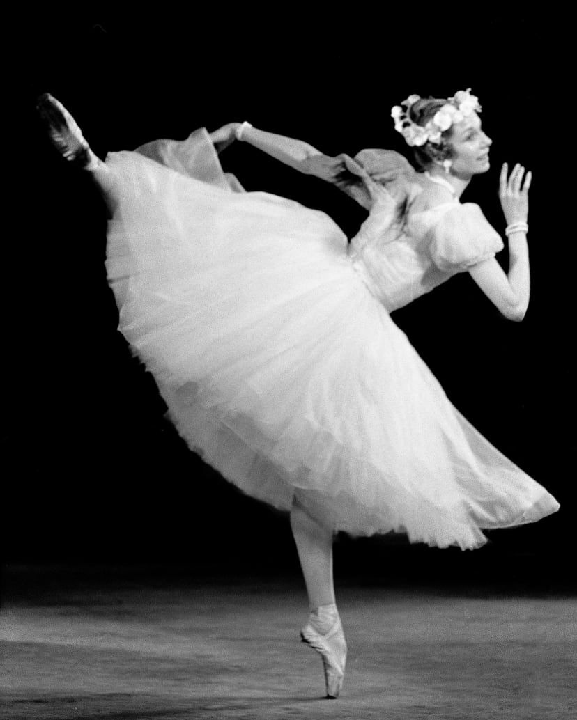 L'évolution d'un ballet au fil de ses reprises
