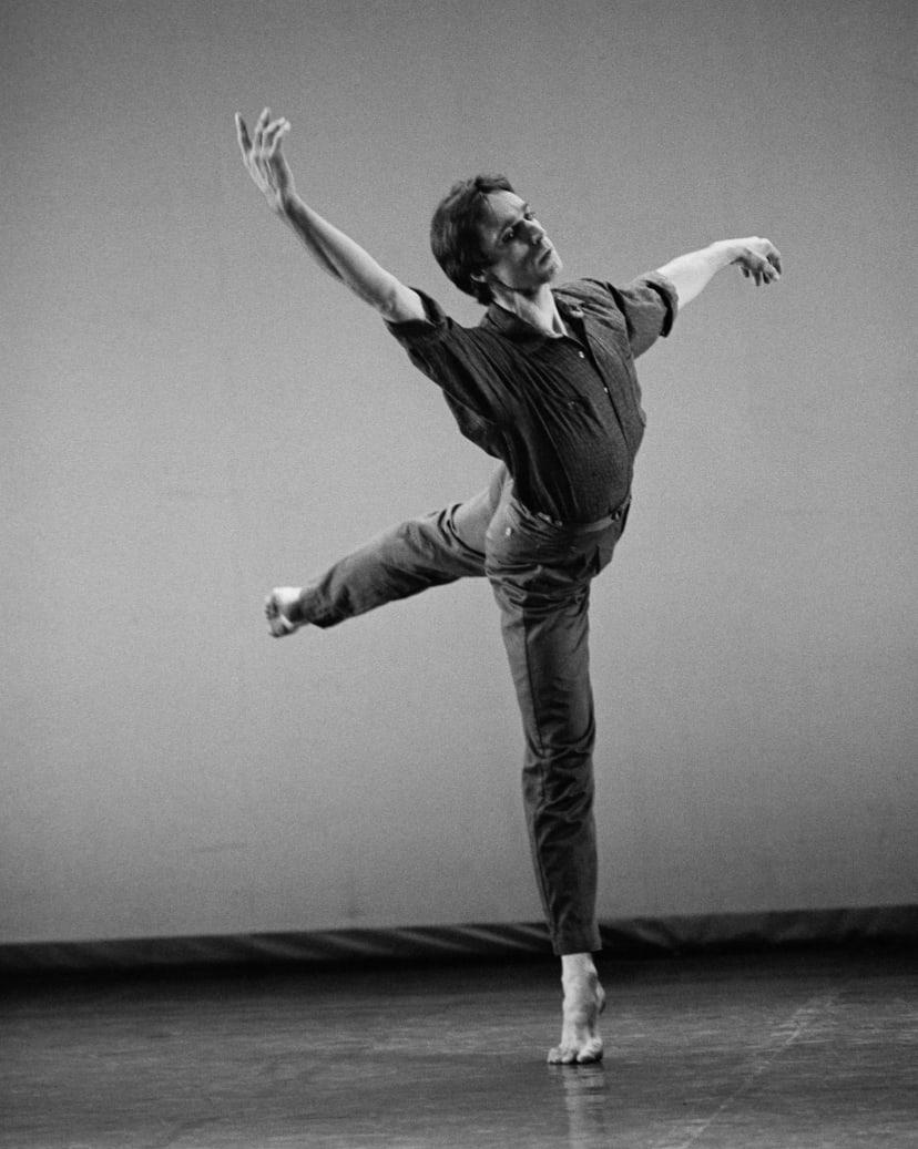 Ballet Master: Jean Guizerix