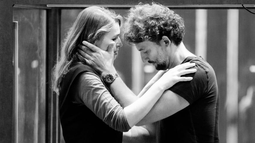 Sophie Koch, Jonas Kaufmann