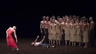 Balanchine / Teshigawara / Bausch