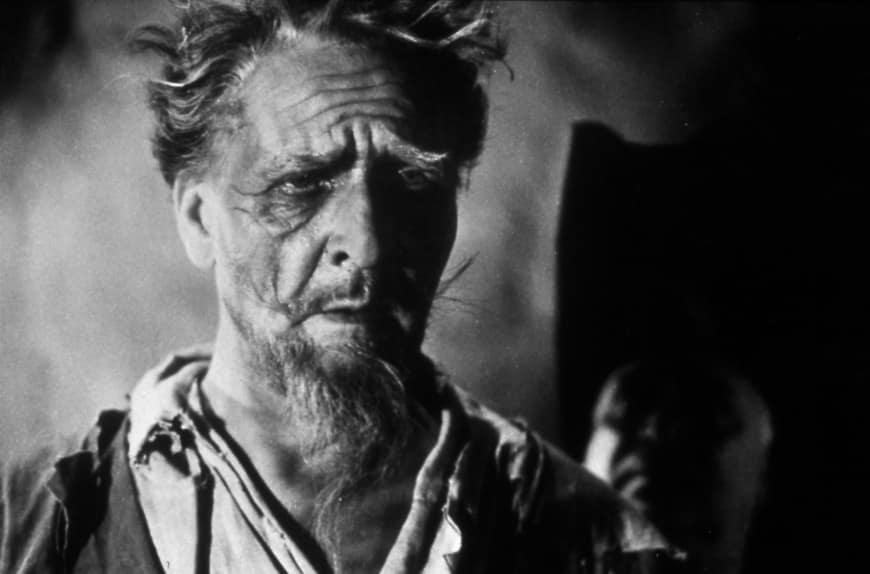 Don Quichotte de Georg Wilhelm Pabst avec Fedor Chaliapine, 1933