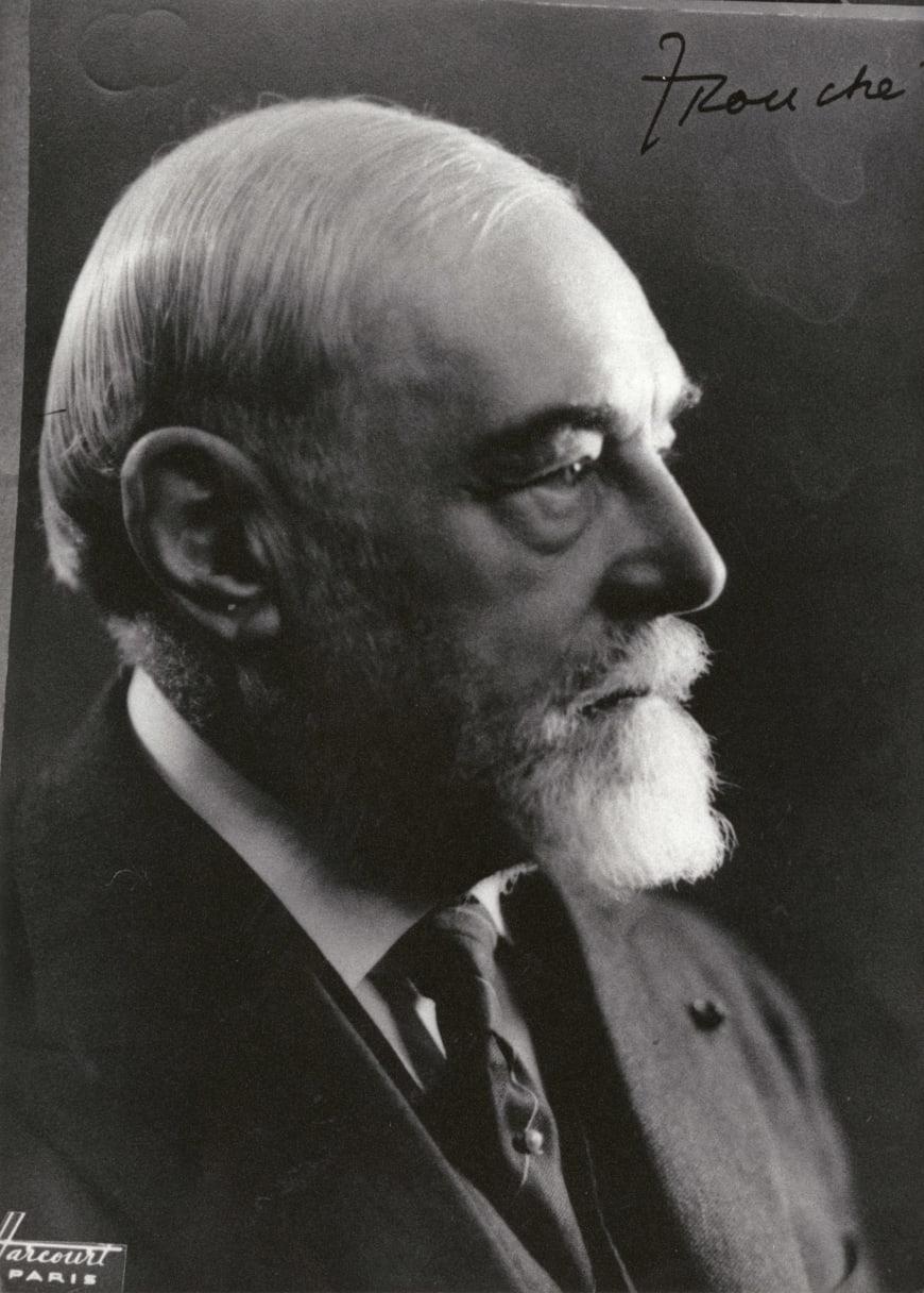 Jacques Rouché (1862-1957)