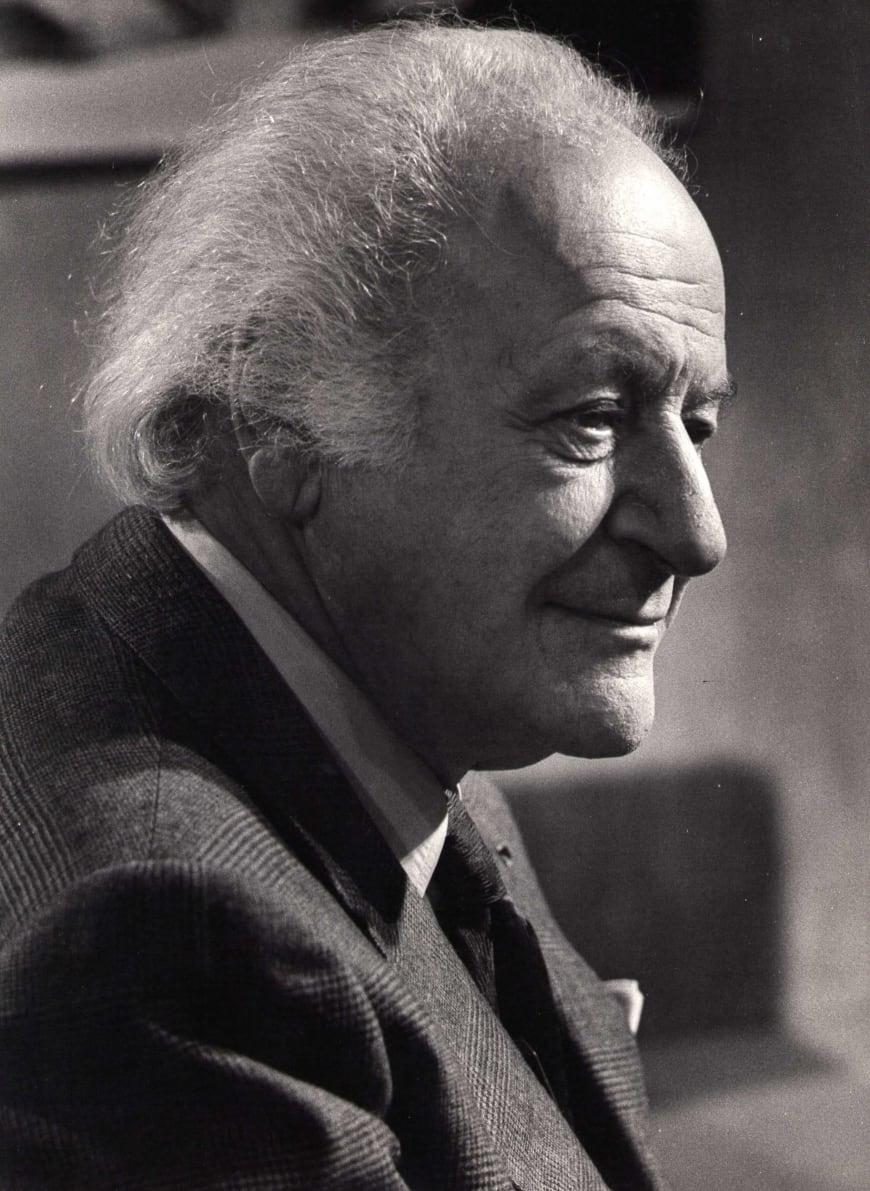 Rolf Liebermann (1910-1999)