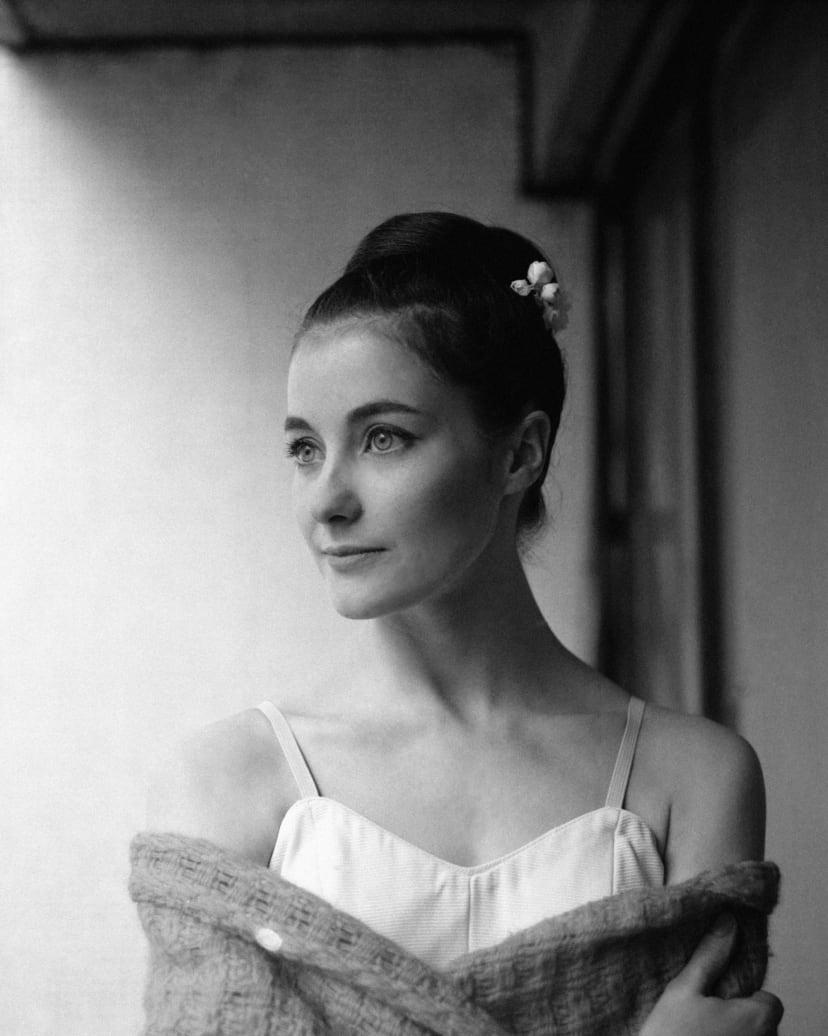 Maîtres à danser: Noëlla Pontois