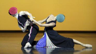 Peck / Balanchine