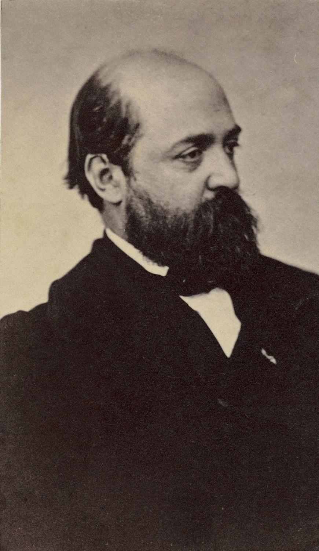 Henri Murger (1822 – 1861)