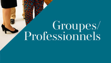 Groupes / Professionnels