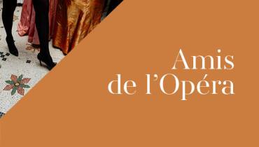 Amis de l'Opéra
