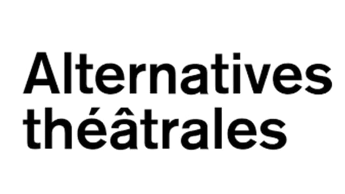 Alternatives théâtrales