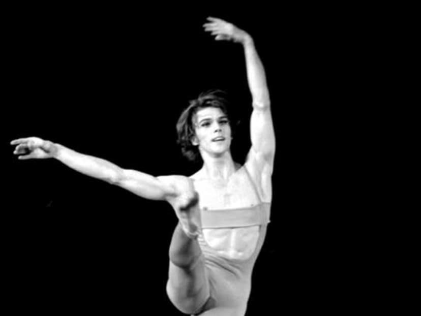 Ballet masters: Michaël Denard