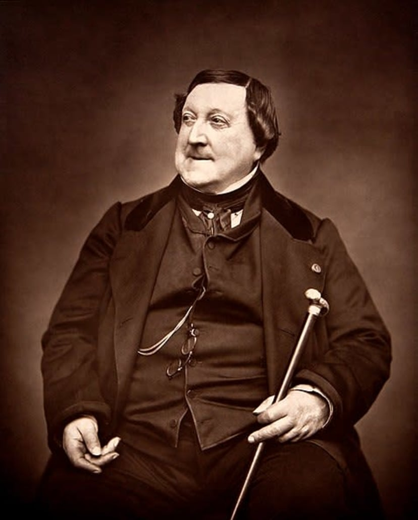 Composer: Rossini
