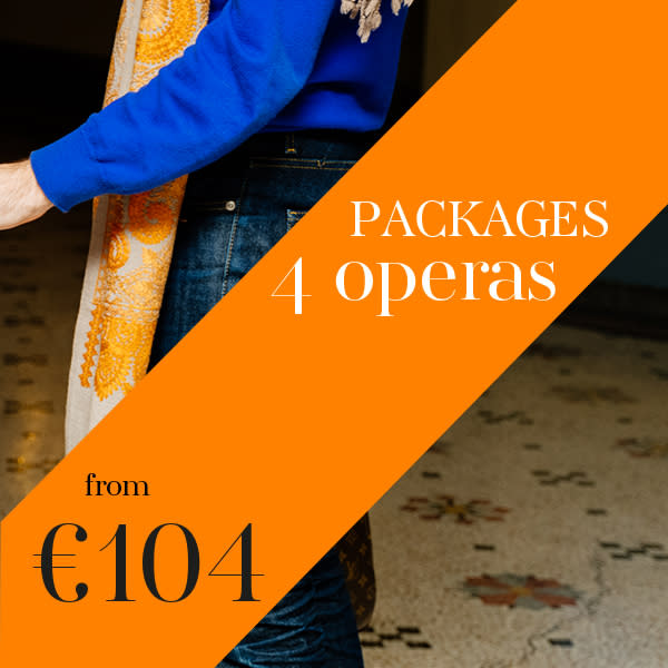 Opera packages