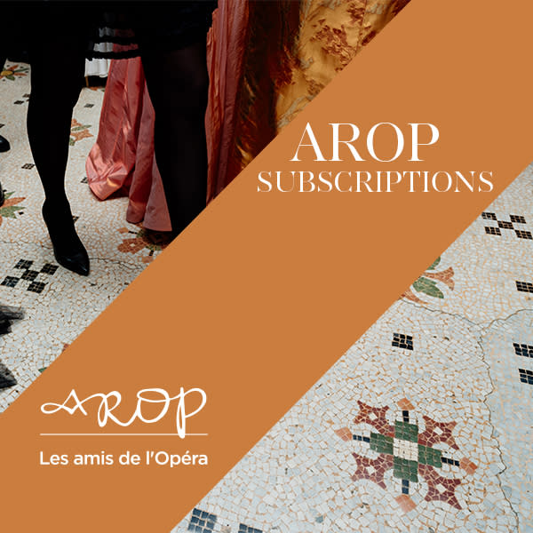 Subscription AROP