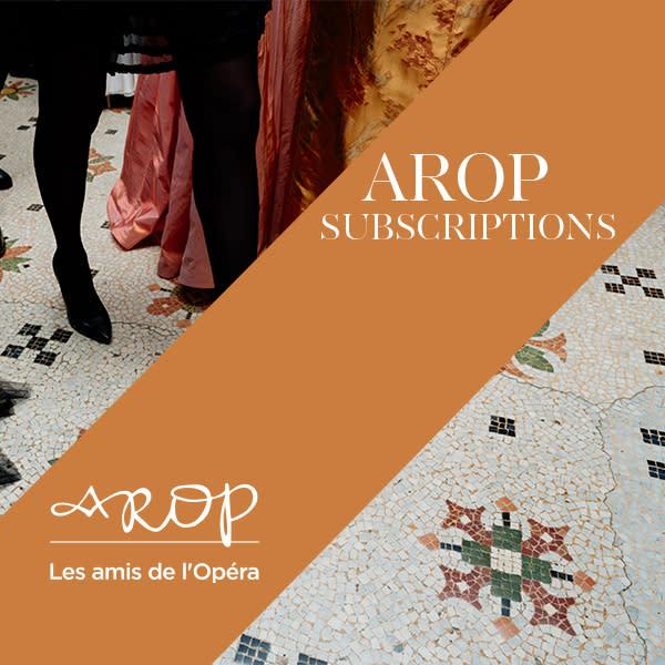 Arop Subscriptions