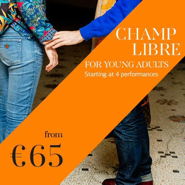 Champ Libre for young adults