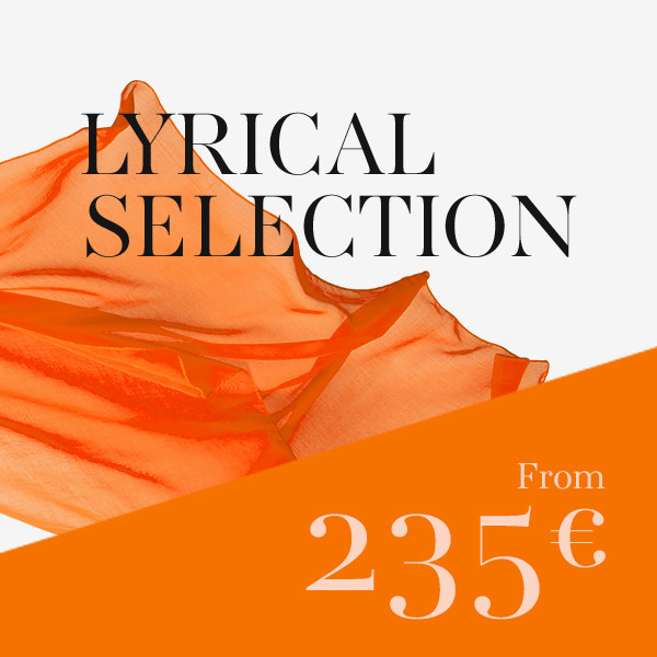 Lyrical selection