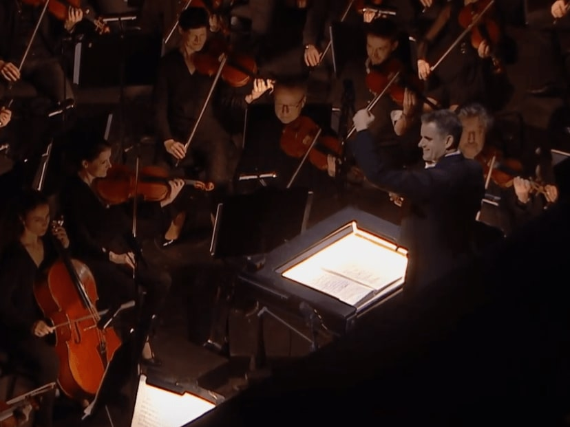 Opera Jobs: The conductor