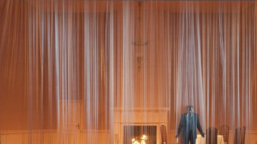Macbeth de Giuseppe Verdi dans la mise en scène de Dmitri Tcherniakov
