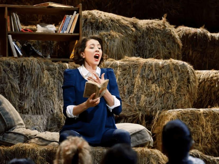 Blind test - Famous opera arias