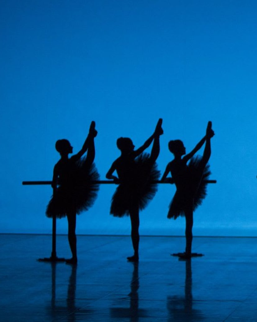 Step by step: an overview of classical ballet