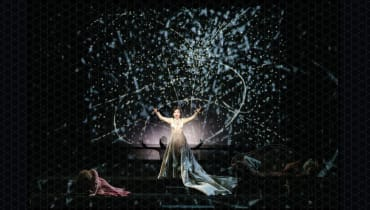 Opéra Monde. La quête d'un art total