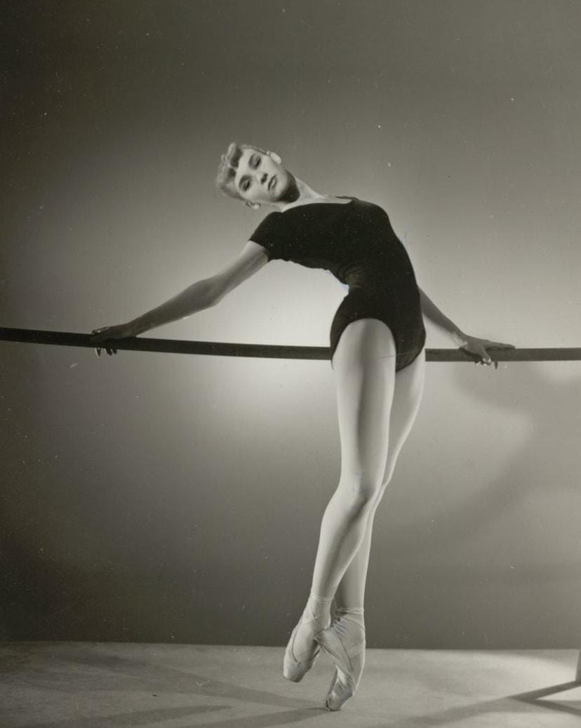 Ballet Master: Claude Bessy