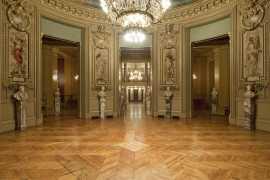 Palais Garnier, salon du Glacier