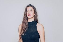 Farrah El Dibany